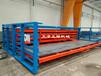 江蘇無錫板材貨架不銹鋼板存放架鋁板擺放架銅板貨架