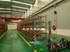 江蘇鹽城管材貨架鋼材存放架鋁型材架子棒料擺放架