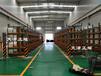 貴州貴陽管材貨架伸縮懸臂式鋼管擺放架鋁管存放架銅管架子