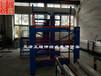 江蘇南京鋼管貨架伸縮懸臂式貨架圓鋼擺放架鋁型材架子