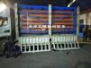 多層抽屜式板材貨架到達浙江杭州改善板材存儲環境