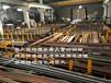 云南昆明伸縮懸臂貨架存放管材鋼材型材槽鋼角鋼軸