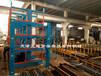 浙江溫州伸縮懸臂貨架管材存放架槽鋼角鋼貨架銅排架子