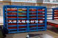 江蘇南通放板材的貨架抽屜式貨架重型鋼板存放架