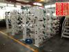 廣東惠州伸縮懸臂貨架鋼材擺放架鋁型材架子管材貨架
