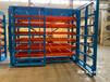 廣東佛山板材貨架放鋼板銅板鋁板的抽屜式重型貨架