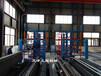湖南湘潭型材貨架伸縮式懸臂貨架鋼管擺放架鋼材擺放架