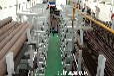 遼寧沈陽棒料貨架存放6米9米12米圓鋼銅棒鋁棒鋼棒