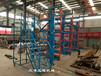 廣西南寧鋼材貨架鋁型材貨架棒料存放架鋼筋堆放架