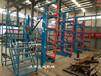 遼寧營口伸縮懸臂貨架棒料存放架銅排擺放架軸貨架
