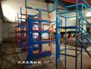 江西南昌鋼管貨架伸縮式懸臂貨架棒料存放架圓鋼擺放架