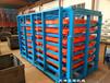 浙江杭州板材貨架存放整板板材余料半成品不銹鋼板