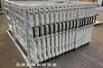 江蘇常州立式鋼板貨架抽屜式板材貨架鋁板存放架銅板擺放架