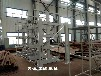 江蘇南京棒料貨架銅排擺放架型鋼堆放架伸縮懸臂貨架