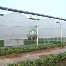 温室常用的七种覆盖材料
