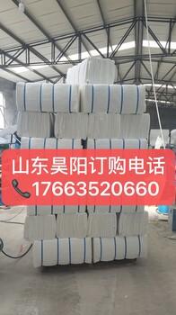 山东昊阳江苏上海地区RTO专用内保温1260标准型陶瓷纤维棉生产厂家