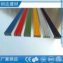 沈阳铝合金楼梯防滑条用于台阶图片