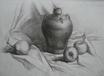 美术素描绘画班火热报名中。。。