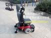 健迪HS-2850中轮驱动豪华电动轮椅车