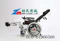 吉芮303老人残疾人电动轮椅价格代步车四轮轮椅车图片