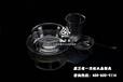 湖南一次性环保餐具代理,湖南水晶餐具市场