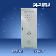 无负压变频供水风机变频柜北京配电柜厂家图片