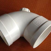 PVC管材管件参数