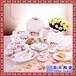 訂制陶瓷餐具酒店餐具禮品餐具