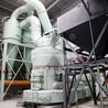 石灰磨粉机生石灰机器1小时能生产多少吨石灰粉?