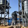 制煤粉系统的主要必威电竞在线煤磨立磨的工作原理