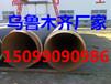 乌什县埋地聚氨酯保温管多少钱一根