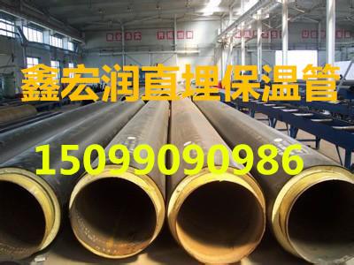 博尔塔拉螺旋钢管保温多少钱一米