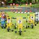兒童學步車平衡自行車滑步車兒童三輪車腳踏車兒童平衡車滑步車