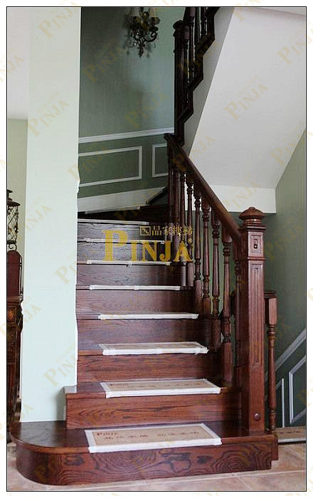 【别墅房楼梯价格价格楼梯水泥别墅实木楼梯价吗海口买值得基础图片