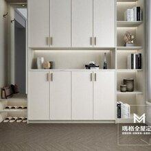 上海玛格全屋定制玛格家居定制厂家现代简约玛格彼得沃克系列产品