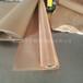冷却系统用350目0.45mm磷铜网夹层玻璃紫铜网