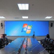 学校led屏室内P3全彩LED显示屏