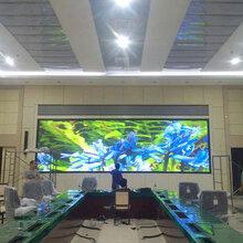 河北哪家室内P2.5全彩LED显示屏批发商知名度更高