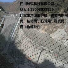 内蒙古青海主动网、被动网(有品质的厂家)RX050RX075GPS2边坡防护网