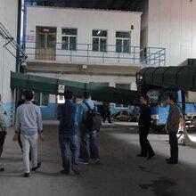 上海500吨/日生活垃圾处理设备分选与资源回用整体解决方案