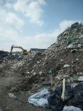 1000吨/日上海季明建筑垃圾制砖工艺环保机械加盟整体解决方案图片