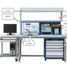 双门电冰箱综合实训考核装置图片