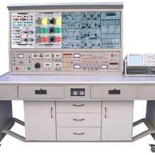 单片机技术应用实训考核装置图片