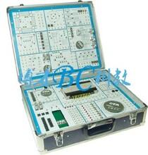 PLC可编程实验箱图片