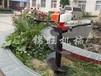 实用型便携式植树挖坑机,手提式挖坑机,便携式挖坑机
