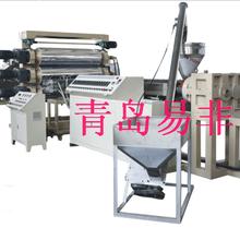 PE片材生产线PP厚材生产线塑料板材设备青岛易非机械图片