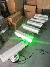 电力智能1W激光驱鸟器防鸟装置机场手持激光驱鸟器图片