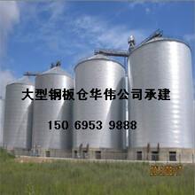 华伟钢板仓公司产品:钢板仓,钢板库气化管,钢板仓设备生产、制造