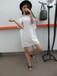 广州十三行实体网店微信女装拿货批发夏装上新款式多