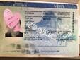 专业签证保险专业快速图片